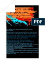 Expo Arte Colonia