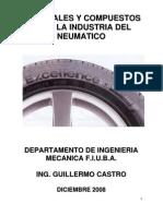 Materiales y Compuestos Para La Industria Del Neumatico