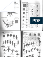 83-Brachiosaurus Skeleton by Fumiaki Kawahata