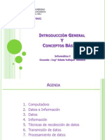 Inf1 Introduccion General