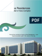 SEA Residences Client Presentation