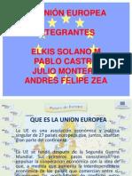 LA UNIÓN EUROPEA.pptxDIAPOSITIVAS