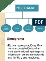 genograma 2