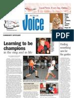 Putnam Voice - 5/9/12