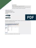 Firewall ASA 5505 Configuração Básica