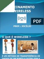 Treinamento Wireless