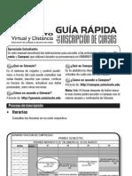 Guia Inscripcion Asignaturas CBOL.
