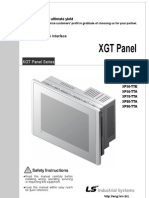 XGT Panel Device Eng v2.2 2011