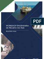 2012 RELATORIO FINAL Workshop EngenhdeProjetoABDI