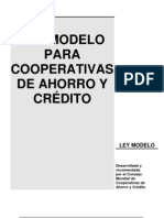 Model Law Spanish
