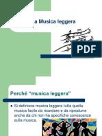 La Musica Leggera