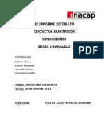 1° Informe  ELECTRICIDAD%282%29