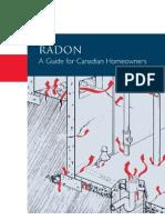 Radon Canada