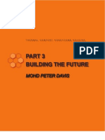 Part 3 - Building the Future