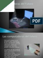 as Del Futuro