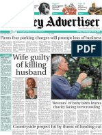 Wife guilty of killing husband