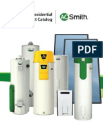 A o Smith Water Heaters