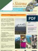 Boletín Nuestro Sistema - Edición Presentación