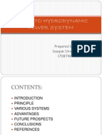 Dhiman Ppt on Mhd