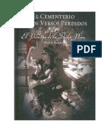 Txus Di Fellatio - El Cementerio de Los Versos Perdidos INDICE