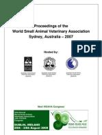 ECG Interpretation (WSAVA 2007, Boswood)