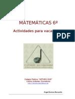 MATEMÁTICAS-6º %2C vacaciones