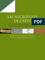 La Necropolis de Cadiz