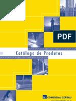 Catalogo Gerdau