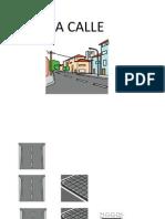 La Calle Memoria