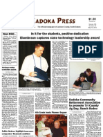 The Kadoka Press