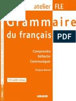 Grammair_du_francais--niveaux_B1-B2-coperta