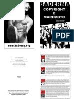 Wu Ming - Copyright e Maremoto