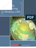I.com Deploying and Securing a Wireless LAN
