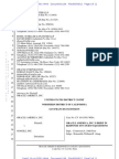 Oracle May 8 Brief for Trial Resolution