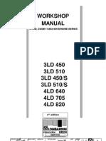 motor lombardini fuel injection screw rh scribd com lombardini-3ld-510-n-manual lombardini 3ld 510 service manual