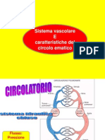 Fisiologia Belluardo Pressione 1parte