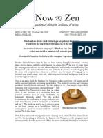 BB ZT Release