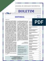 Boletim SBEM Nº 10