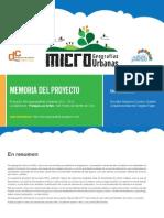 Memoria Final Proyecto MGU