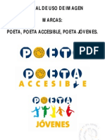 Manual Poeta, Poeta Accesible & Poeta Jóvenes