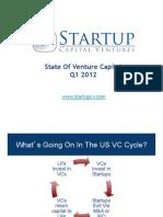 StartupCapVCSummary1Q2012
