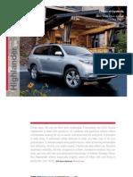 2012 Toyota Highlander for Sale PA   Toyota Dealer serving Wilkes Barre