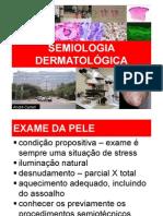 SEMIOLOGIA DERMATOLÓGICA 2012