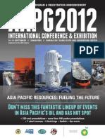 AAPG 2012 ICE Technical Program & Registration Announcement