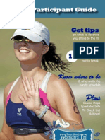Skeese Greets Women's Tri Guide 2012