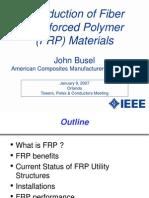 5 FRP Composites Busel
