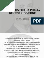 AO ENCONTRO DA POESIA DE CESÁRIO VERDE_CT6