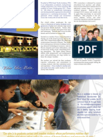 Island Pacific Academy Admission Brochure