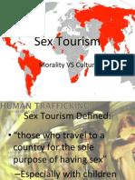 Sex Tourism