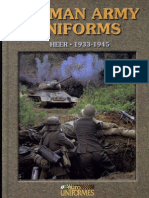 - Euro Modelismo - German Army Uniforms Heer 1933-1945